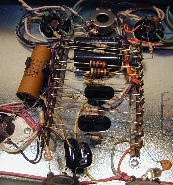 guitar amp construction methods explained. Black Bedroom Furniture Sets. Home Design Ideas